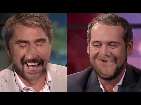 To NAJlepšie z 5. série TalkShow Neskoro Večer