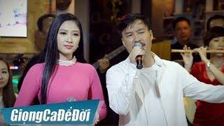 Sầu Tím Thiệp Hồng - Quang Lập & Kim Yến | GIỌNG CA ĐỂ ĐỜI thumbnail