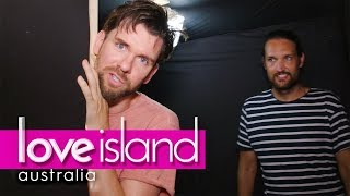 Meet the mysterious voice of Love Island Australia | Love Island Australia 2018