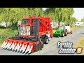 Download FS19- COTTON TRAIN COMING THROUGH! STARTING COTTON ON A NEW FIELD   FARMING SIMULATOR 2019