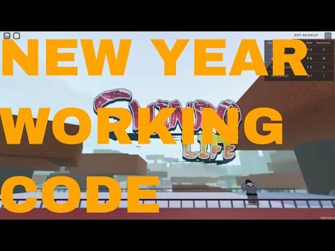 Shindo Life Codes January 2 | StrucidCodes.org