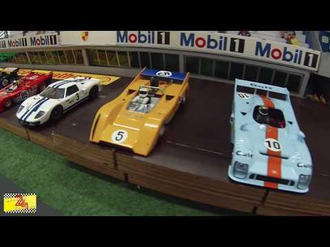 Classic Prototype 1965/1975 – Endurance – 04.05.2019