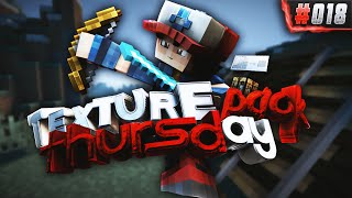 512X512 PACK & MORE! ✪ Minecraft TEXTURE PACK THURSDAY #18 | Fazon