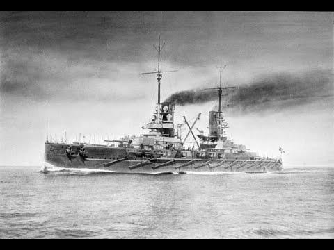 SMS Kaiser - Guide 177