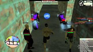 Multi Theft Auto: HooliganZ