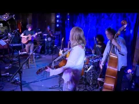 Call Me The Breeze - Beth Orton and The TRI All-Stars - 6/12/13 - Terrapin Crossroads