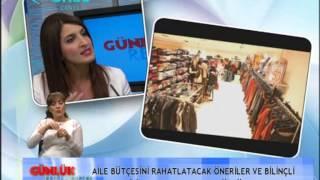 Günlük Rehber/TRTOKUL/Hafta İçi Her Gün 14:30 - 15:30 (23.05.2013)