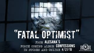 ALESANA - Fatal Optimist