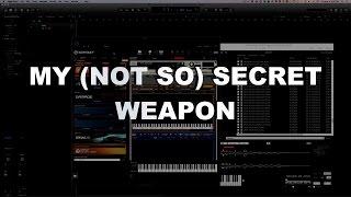 Video Game Sound Design Tutorial - My (Not So) Secret Weapon