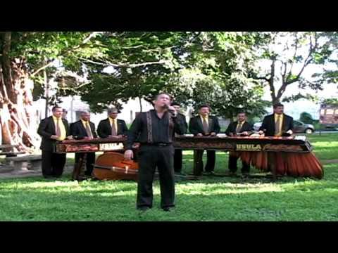 Marimba Usula Internacional - Honduras, Imagenes Música