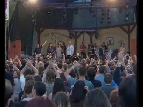 Tři sestry - Už koluje fáma (live)