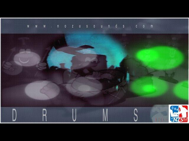 NZSXIX HDClip DRUMs for NZStv