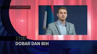 HAYAT TV: DOBAR DAN BIH - najava emisije za 25 12 2019