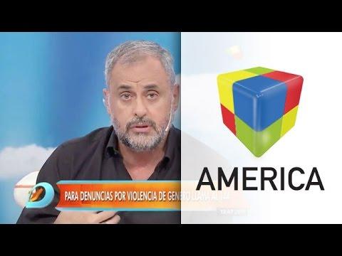 Jorge Rial y una dura respuesta a Roberto Peña