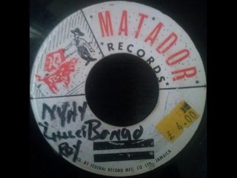The Little Roys - Bongo Nyah