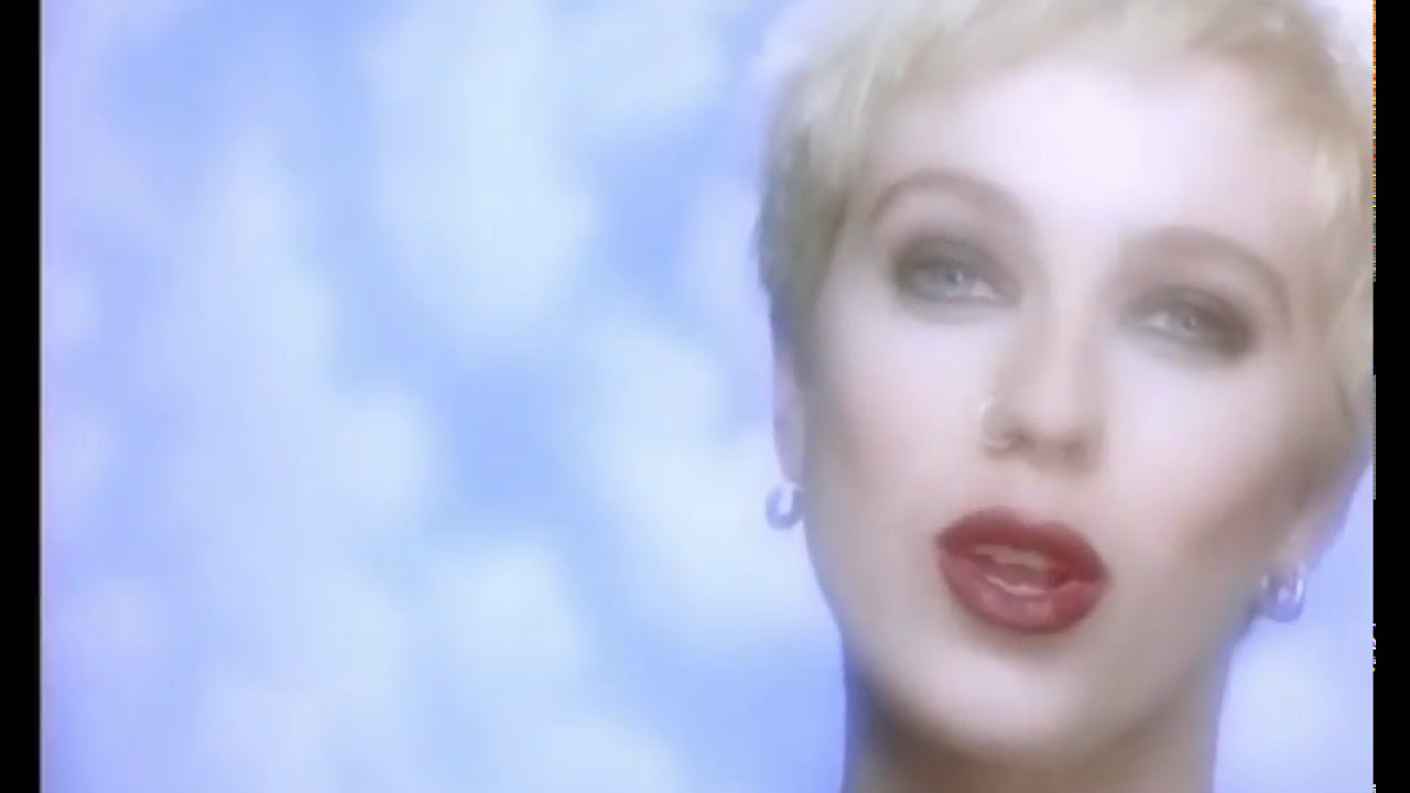 Frente Ordinary Angels Version 2 1992 Youtube