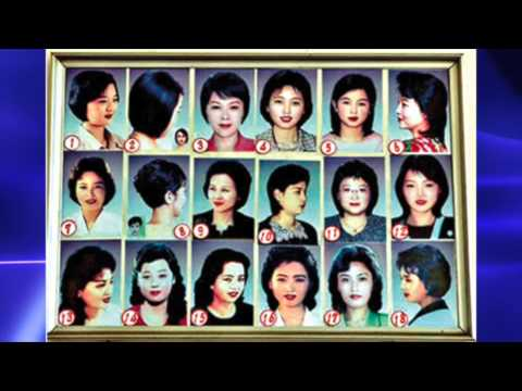 north korean hair styles korean reportedly required to get same haircut 3832 | hqdefault