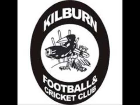 Kilburn Cricket Club Anthem