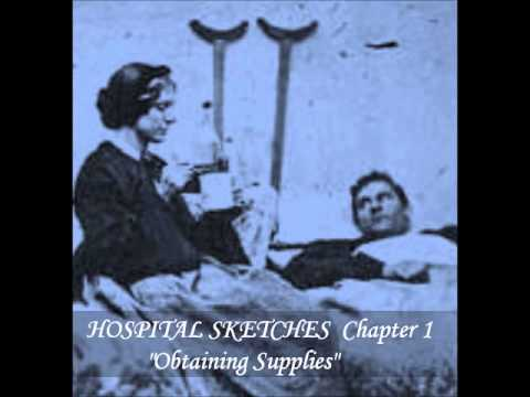 HOSPITAL SKETCHES: Chapter One by Louisa May Alcott