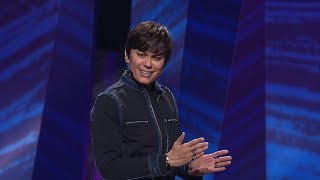 Joseph Prince - Last To First When You Trust His Goodness - 15 Jul 18