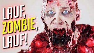 LAUF, Zombie, LAUF!! (Communitymaps) 💀 HWSQ #029 ★ BEN & ED