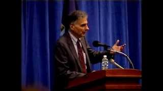 Ralph Nader 2000 Presidential Race University of Michigan Dearborn
