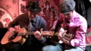 Download LUCKY FINGER / BIRD DOGGING - Gene Vincent MP3 song and Music Video