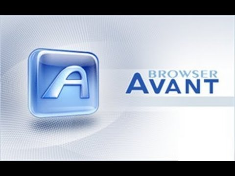 How to install Adobe Flash Player on Avant browser