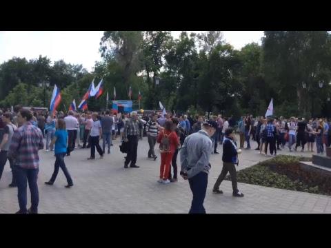 Доска бесплатных частных объявлений в Москве
