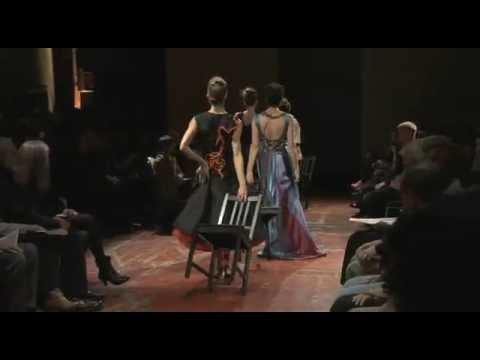 Fashioning Women: Preview