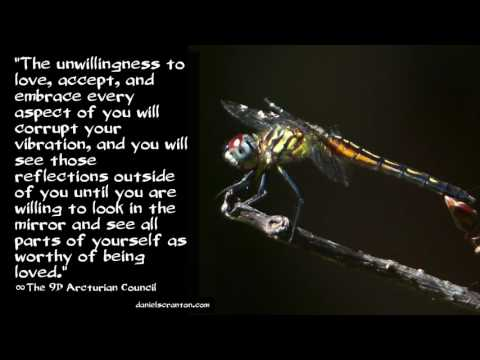Life on Planet Earth ∞The 9D Arcturian Council, Channeled by Daniel Scranton