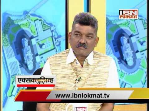 Nitin Desai Special Interview on Shiv Smarak By Mandar Phanse