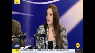 Presentación RPP Martha Sánchez 13 Agosto 2017