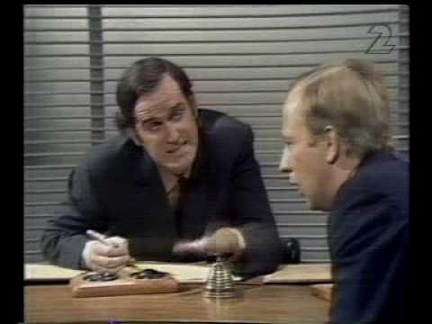 Monty Python   Job Interviewformatted
