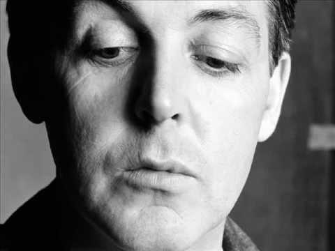 This Never Happened Before. Sir Paul McCartney. Karaoke Style.