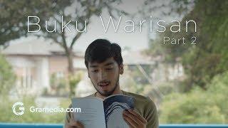 Thumbnail of [PIJARU X GRAMEDIA.COM] Webseries – Buku Warisan Ep.2
