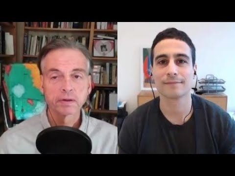 What Black And White Narratives Get Wrong About Syria | Robert Wright \u0026 Aaron Mate [The Wright Show]