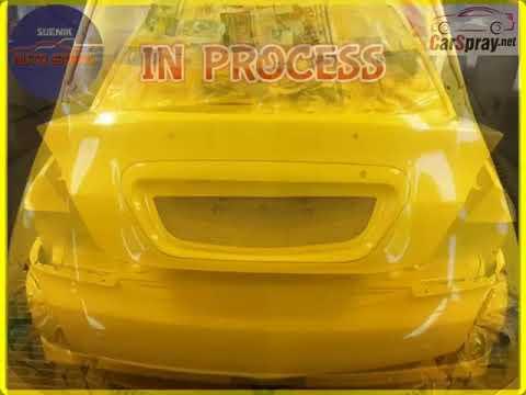 Car Spray Paint #carpaint #automotive #auto