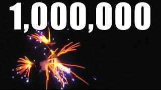 1,000,000 - NightHawkInLight
