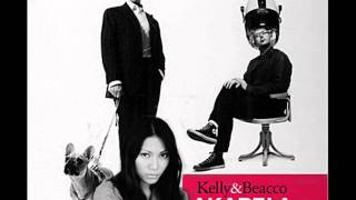 Kelly Beacco If I Ever Lose My Faith In You ft Anggun