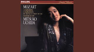 Mozart: Fantasia in D Minor, K.397