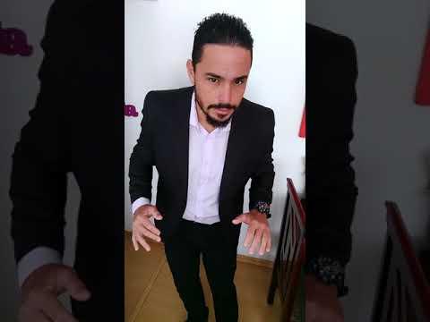 """José Melendez - Como retirar """"três palavras"""" da sua rotina e começar a transformação JÁ!"""