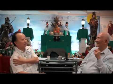05  Chua Gut, Mo Mat, Dau Cung Lung, Thoai Hoa Cot Song,    dien Chan, Thay Ly Phuoc Loc 1