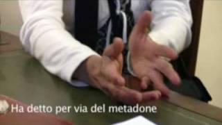 Repeat youtube video Picchiato  a sangue nel carcere di Secondigliano.