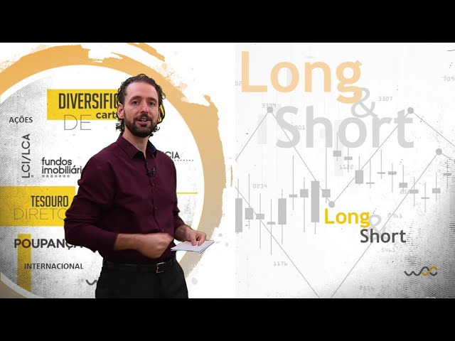 Saúde Financeira - Long and Short?