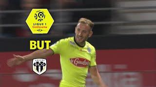 But Flavien TAIT (53') / Dijon FCO - Angers SCO (2-1)  (DFCO-SCO)/ 2017-18