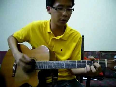 I Stand In Awe - Mark Altrogge Cover (Daniel Choo)