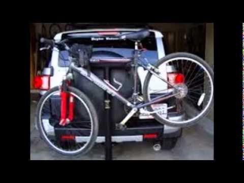 Schwinn Bike Racks