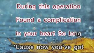 My Chemical Romance - DEAD! (Karaoke and Lyrics Version)