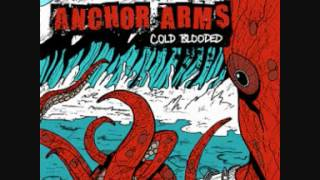 Watch Anchor Arms Black Water video